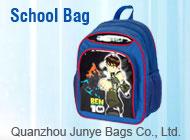 Quanzhou Junye Bags Co., Ltd.
