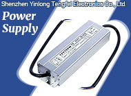 Shenzhen Yinlong Tengfei Electronics Co., Ltd.
