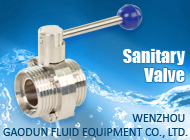 WENZHOU GAODUN FLUID EQUIPMENT CO., LTD.