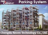 Chengdu Recen Technology Co., Ltd.