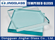 Dongguan Jinghai Glass Co., Ltd.