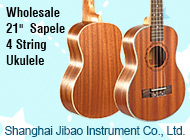 Shanghai Jibao Instrument Co., Ltd.
