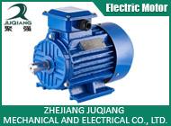 ZHEJIANG JUQIANG MECHANICAL AND ELECTRICAL CO., LTD.