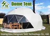 Guangzhou Hengnuo Tent Technology Co., Ltd.