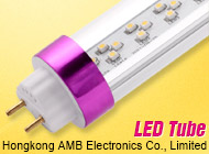 Hongkong AMB Electronics Co., Limited