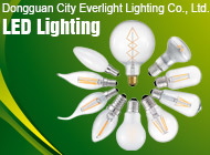 Dongguan City Everlight Lighting Co., Ltd.