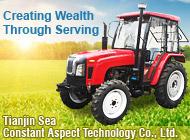 Tianjin Sea Constant Aspect Technology Co., Ltd.