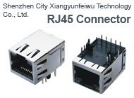 Shenzhen City Xiangyunfeiwu Technology Co., Ltd.