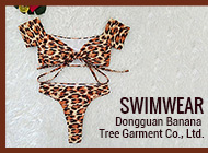 Dongguan Banana Tree Garment Co., Ltd.