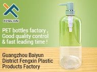 Guangzhou Baiyun District Fengxin Plastic Products Factory