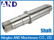 Ningbo AND Machinery CO., LTD.