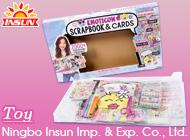 Ningbo Insun Imp. & Exp. Co., Ltd.