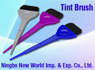 Ningbo New World Imp. & Exp. Co., Ltd.