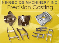NINGBO QS MACHINERY INC.