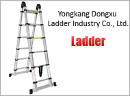 Yongkang Dongxu Ladder Industry Co., Ltd.