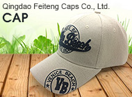 Qingdao Feiteng Caps Co., Ltd.