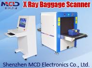 Shenzhen MCD Electronics Co., Ltd.