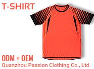 Quanzhou Passion Clothing Co., Ltd.