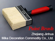 Zhejiang Jinhua Mika Decoration Commodity Co., Ltd.