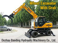 Dezhou Baoding Hydraulic Machinery Co., Ltd.