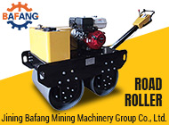 Jining Bafang Mining Machinery Group Co., Ltd.