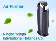 Ningbo Yongfa International Holdings Co.