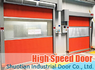 Shuotian Industrial Door Co., Ltd.