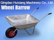 Qingdao Huixiang Machinery Co., Ltd.