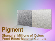Shanghai Millions of Colors Pearl Effect Material Co., Ltd.
