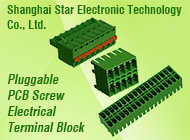 Shanghai Star Electronic Technology Co., Ltd.