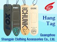 Guangzhou Shangpin Clothing Accessories Co., Ltd.