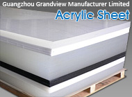 Guangzhou Grandview Manufacturer Limited