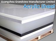 Guangzhou Grandview Manufacturer Limited