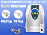 DONGGUAN NANMO TECHNOLOGY CO., LTD.
