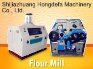 Shijiazhuang Hongdefa Machinery Co., Ltd.