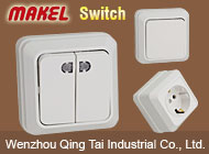 Wenzhou Qing Tai Industrial Co., Ltd.