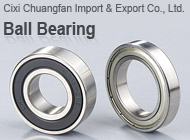 Cixi Chuangfan Import & Export Co., Ltd.