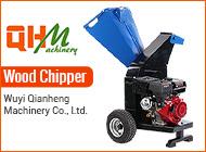 Wuyi Qianheng Machinery Co., Ltd.