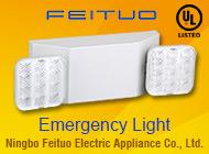 Ningbo Feituo Electric Appliance Co., Ltd.