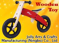 Jolly Arts & Crafts Manufacturing (Ningbo) Co., Ltd.