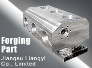 Jiangsu Liangyi Co., Limited