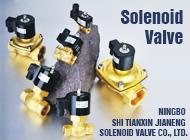 NINGBO SHI TIANXIN JIANENG SOLENOID VALVE CO., LTD.