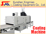 Kunshan Xingmiao Coating Equipment Co., Ltd.