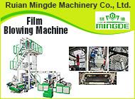 Ruian Mingde Machinery Co., Ltd.