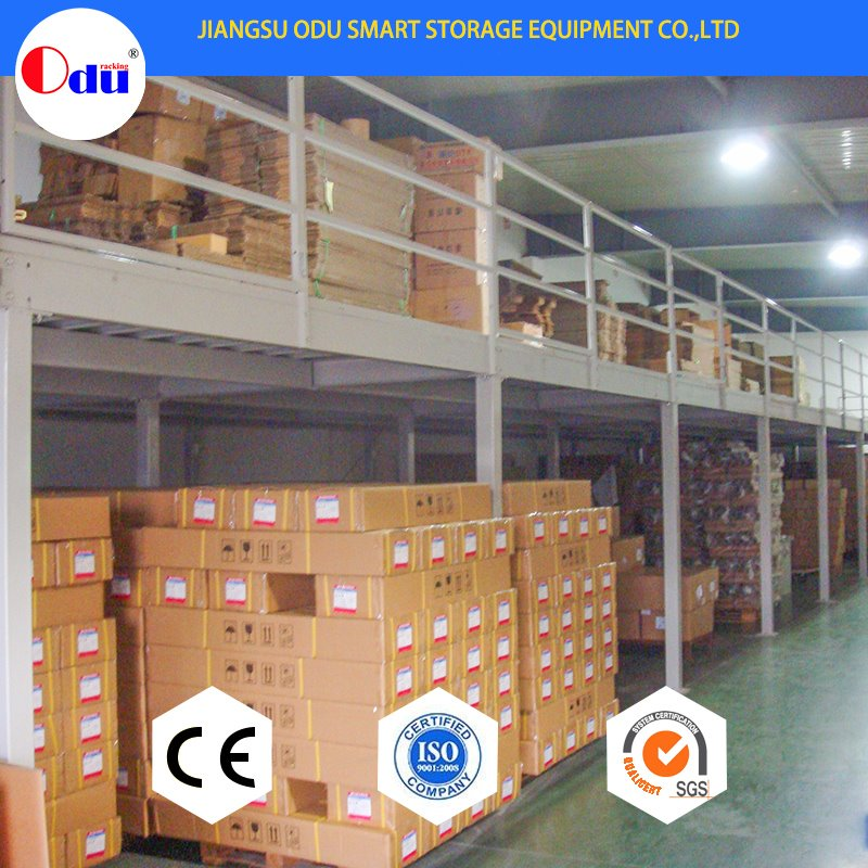 Jiangsu Odu Smart Storage Equipment Co., Ltd.
