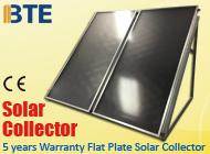 Dezhou BTE Solar Co., Ltd.