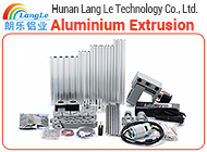 Hunan Lang Le Technology Co., Ltd.