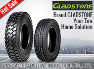 QINGDAO GLADSTONE INDUSTRIAL CO., LTD.