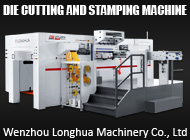 Wenzhou Longhua Machinery Co., Ltd