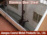 Jiangsu Cunrui Metal Products Co., Ltd.